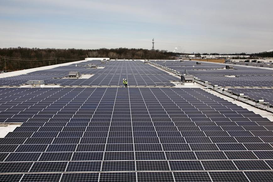 Amazon takes renewables portfolio to 10GW with new solar spending spree - PV Tech