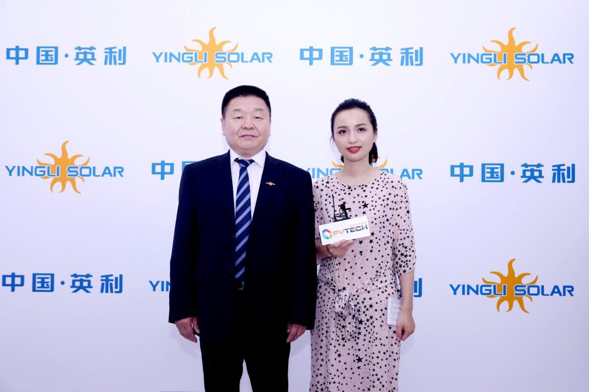SNEC Yingli 4