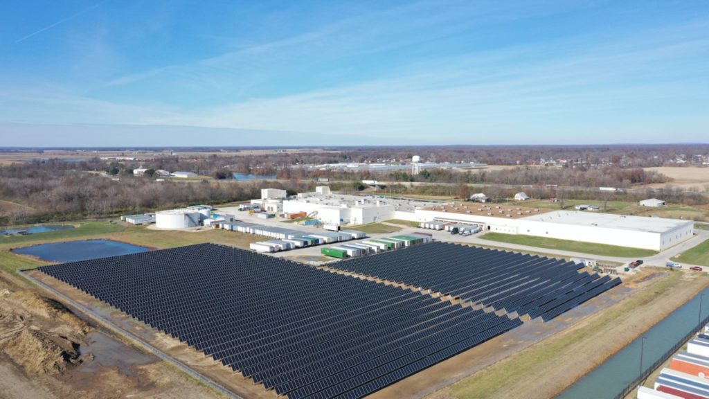 Babcock & Wilcox to enter US solar market with acquisition of Fosler Construction